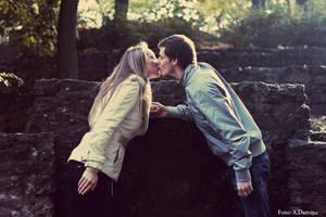 Autumn love. by adeliina