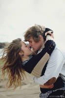 autumn kiss by adeliina