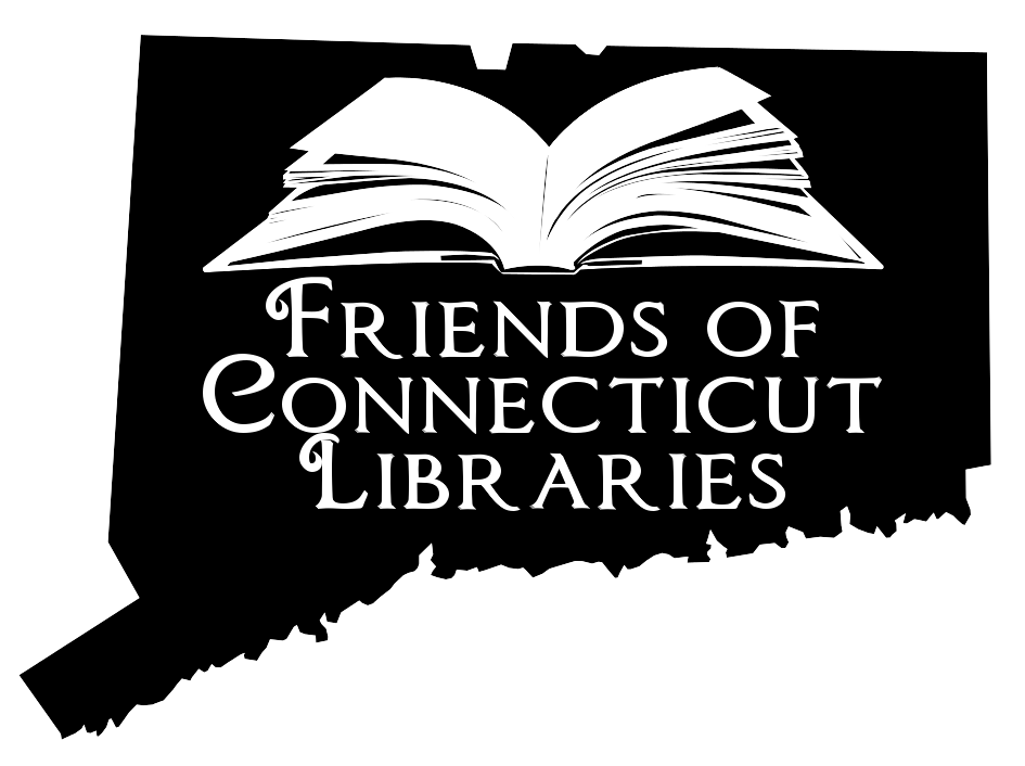 Friends of Connecticut Libraries 1