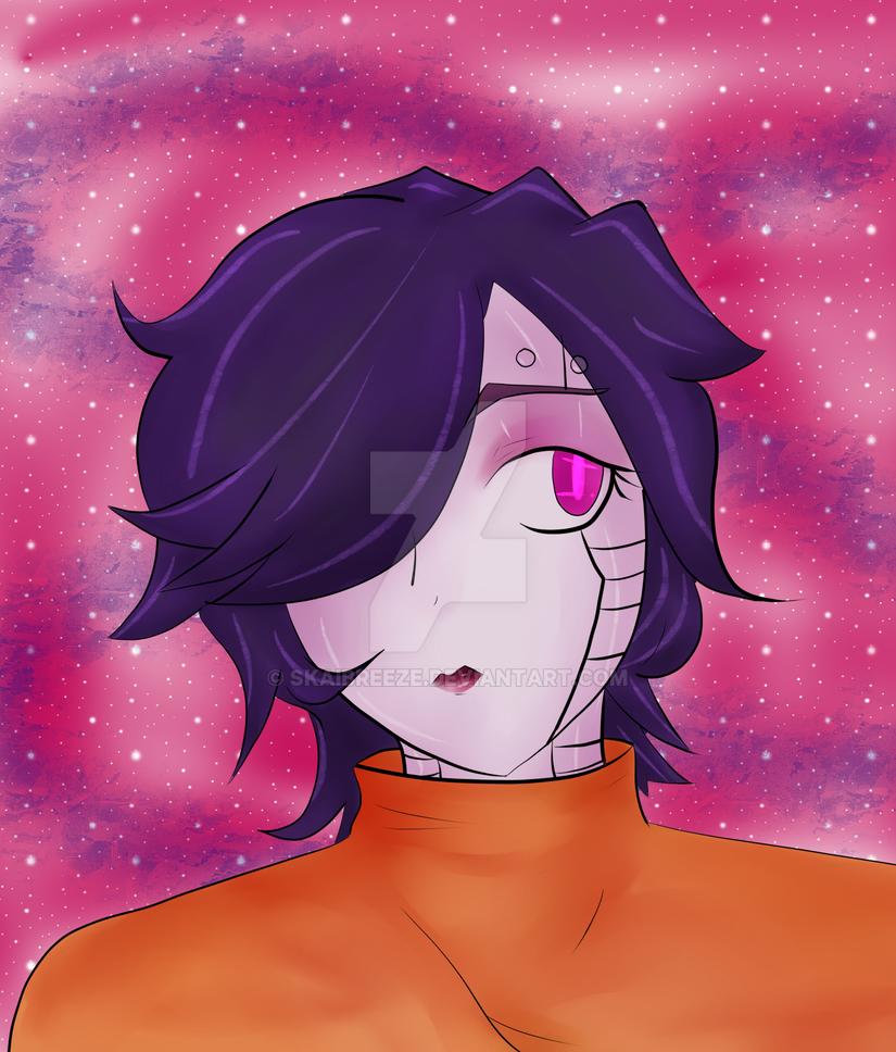 Sweater Metta by skaibreeze