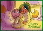 Christmas wish granted 2