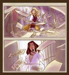 Webcomic - TPB - Long Overdue - Page 41