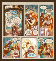 Webcomic - TPB - Colapesce's Reality - page 4 by Dedasaur