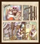 Webcomic - TPB - The Slave Ship - Page 23