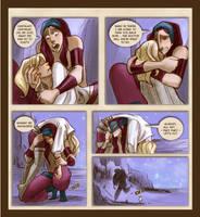 Webcomic - TPB - Circe - Page 45 by Dedasaur
