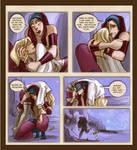 Webcomic - TPB - Circe - Page 45