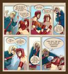 Webcomic - TPB - Circe - Page 88
