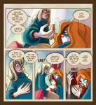 Webcomic - TPB - Circe - Page 96