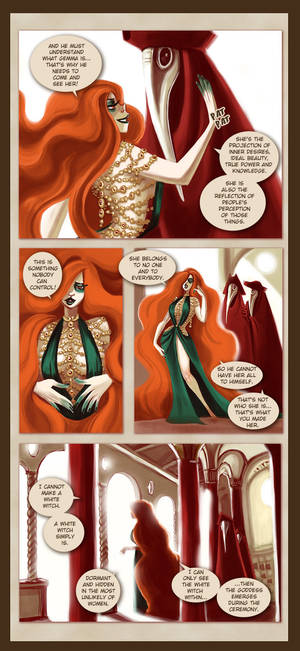 Webcomic - TPB - Chapter 2 - page 14 by Dedasaur