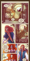 Webcomic - TPB - Chapter 3 - page 10