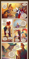 Webcomic - TPB - Chapter 4 - Page 6