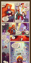 Webcomic - TPB - Chapter 4 - Page 9
