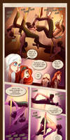 Webcomic - TPB - Chapter 4 - Page 18