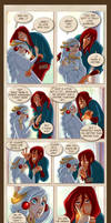 Webcomic - TPB - Chapter 6 - Page 5 by Dedasaur