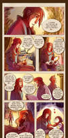 Webcomic - TPB - Chapter 7 - page 1