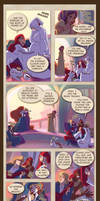 Webcomic - TPB - Chapter 9 - Page 13 by Dedasaur