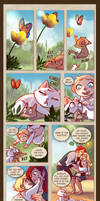 Webcomic - TPB - Chapter 11 - Page 9 by Dedasaur