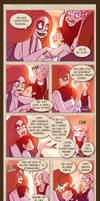 Webcomic - TPB - Chapter 11 - Page 16 by Dedasaur
