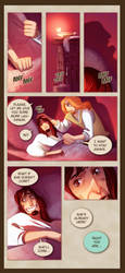 Webcomic - TPB - Special - Page 01 by Dedasaur