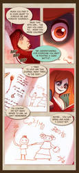 Webcomic - TPB - Special - Page 08 by Dedasaur