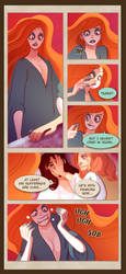 Webcomic - TPB - Special - Page 10 by Dedasaur