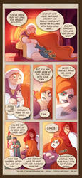 Webcomic - TPB - Special - Page 11 by Dedasaur