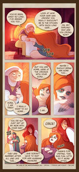 Webcomic - TPB - Special - Page 11