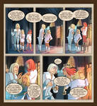 TPB - Murder in Bologna - Page 18