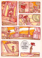 The Flower and the Nose Page 90 by Dedasaur