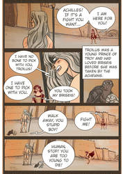 The Mark of Cain - Chapter 13 - Page 46