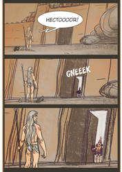 The Mark of Cain - Chapter 13 - Page 49