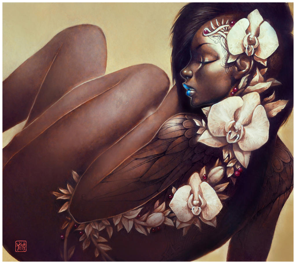 V  I R I D I A N by Valentina-Remenar