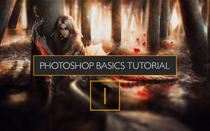 Photoshop tutorial- PS basics for newbies by Valentina-Remenar