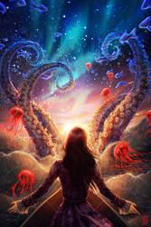 Dream Storm Sea by Valentina-Remenar