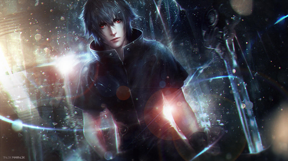 Everything you need to know about Final Fantasy XV~ | IGN Boards