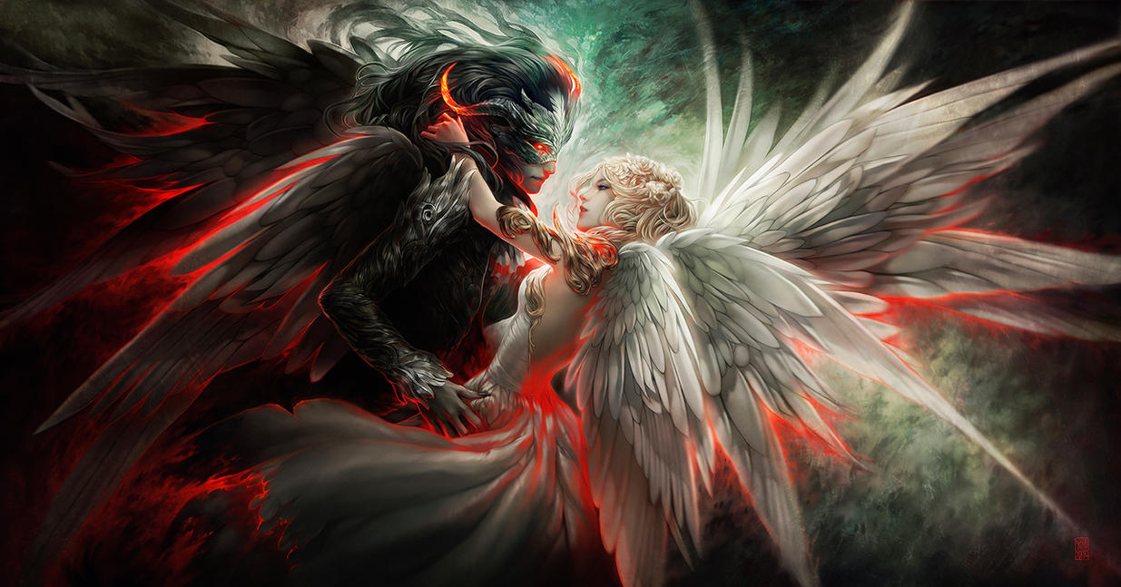 Dance with the Devil by Valentina Remenar ...