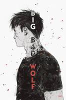 BIG BAD WOLF by Valentina-Remenar
