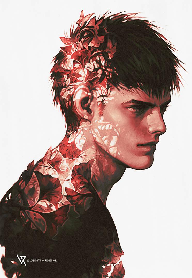 Camouflage by Valentina-Remenar