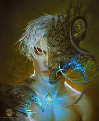 Demon Within by Valentina-Remenar
