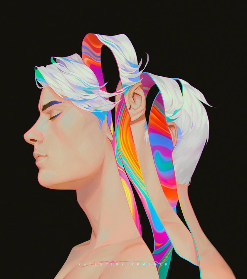 Broken by Valentina-Remenar