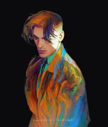 Mad Artist by Valentina-Remenar