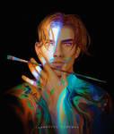 Mad Artist 2 by Valentina-Remenar