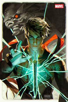 Sword Master 1