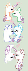 My Base 20 (couples) by Miss-DumpAss