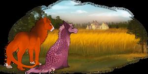 ICQ: Guarded Estate