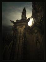 Gothica by SpaceVikingDude