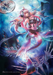 -Dive-Diva by IC-Kaname