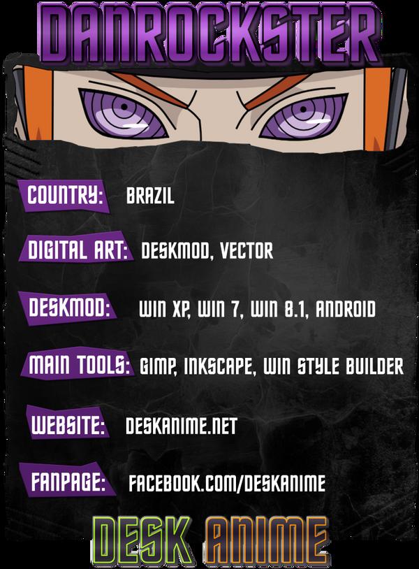 Danrockster's Profile Picture