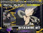 Izaya Orihara Theme Windows 7