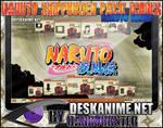 Naruto Sennin Theme Pack Icons